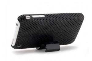 Iphone perforerat case