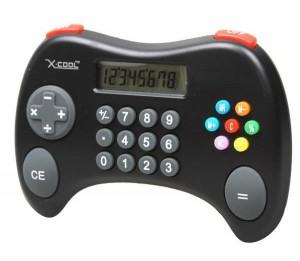 X-cool miniräknare