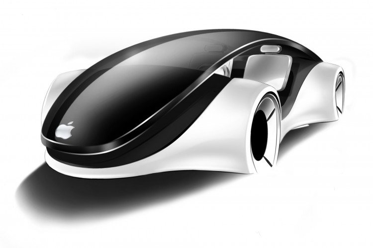 Apple Elbil Rykte